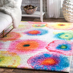 200X290cm Soft Thicker Morocco Carpets For Living Room Bedroom Kid Room Rugs Nordic Style Home Carpet Floor Door Mat Area Rug