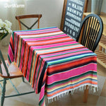 Mexican Tablecloth