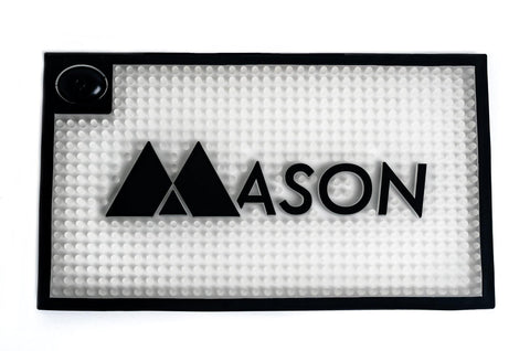Mason Station Mat (W/LED) - Dealcabin