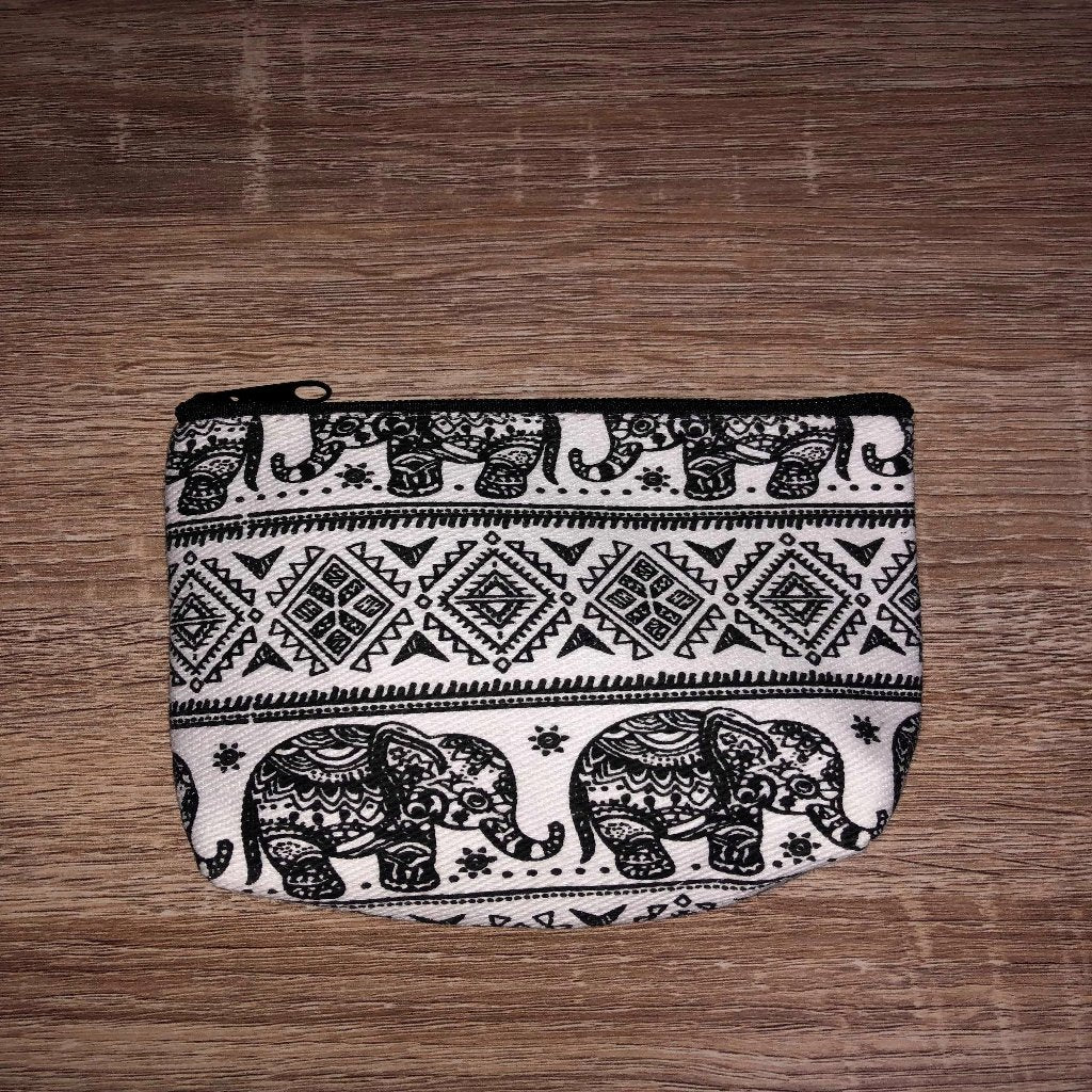 Purse ~ Black.my-bohemian.myshopify.com