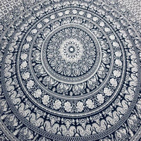 Elephant Trail - Wall Tapestry (PRE-ORDER)