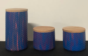 Canister Set (3)
