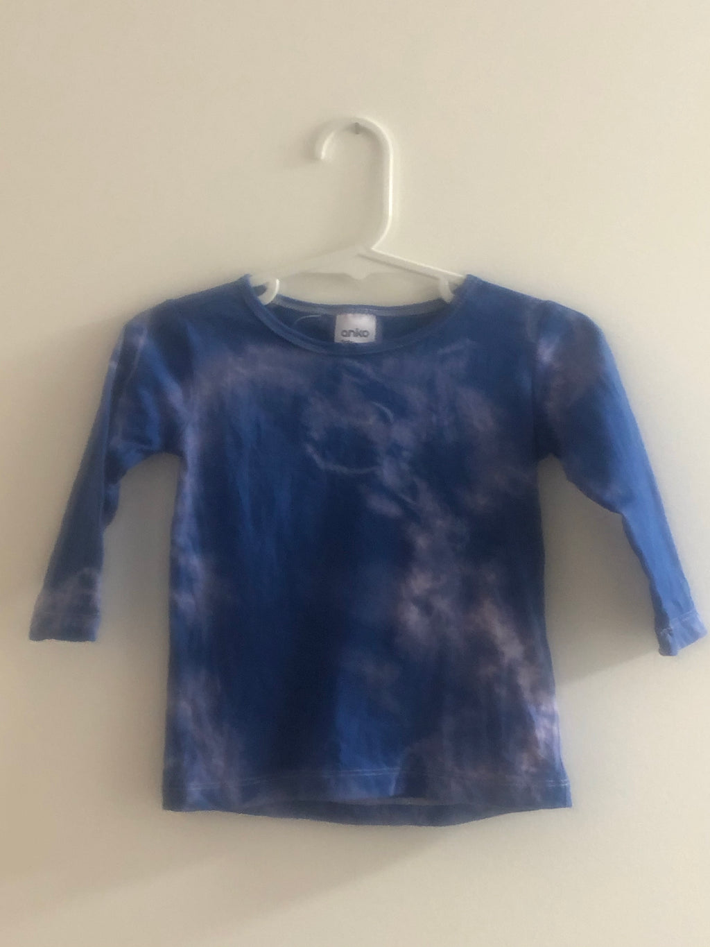 Blue Smudge - Baby T-Shirt