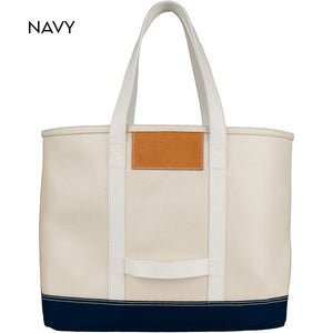 The Finn Tote