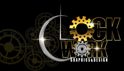 Clockwork Graphics and Design