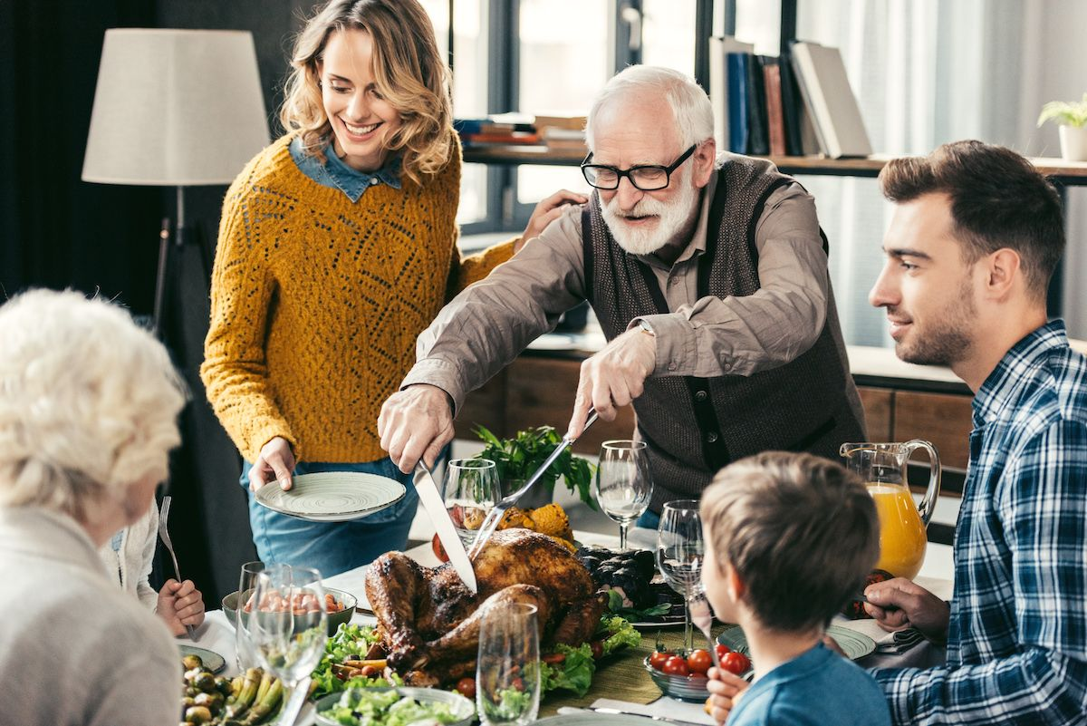 5 Anti-Inflammatory Thanksgiving Recipe Ideas