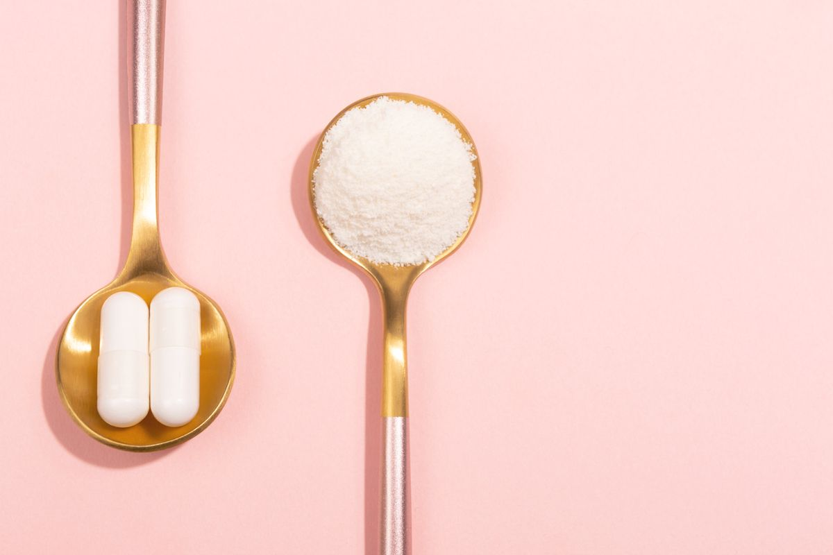 Beginner's Guide To Collagen Supplements