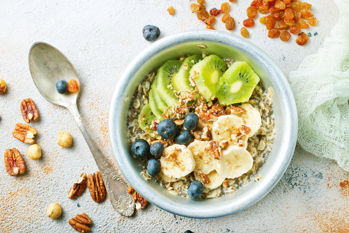 10 Healthy Foods You Should Be Eating For Breakfast