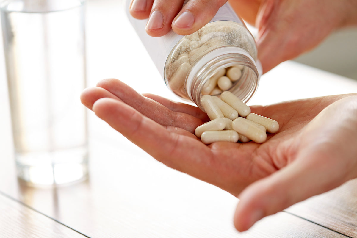 Are You Taking Your Supplements Correctly?