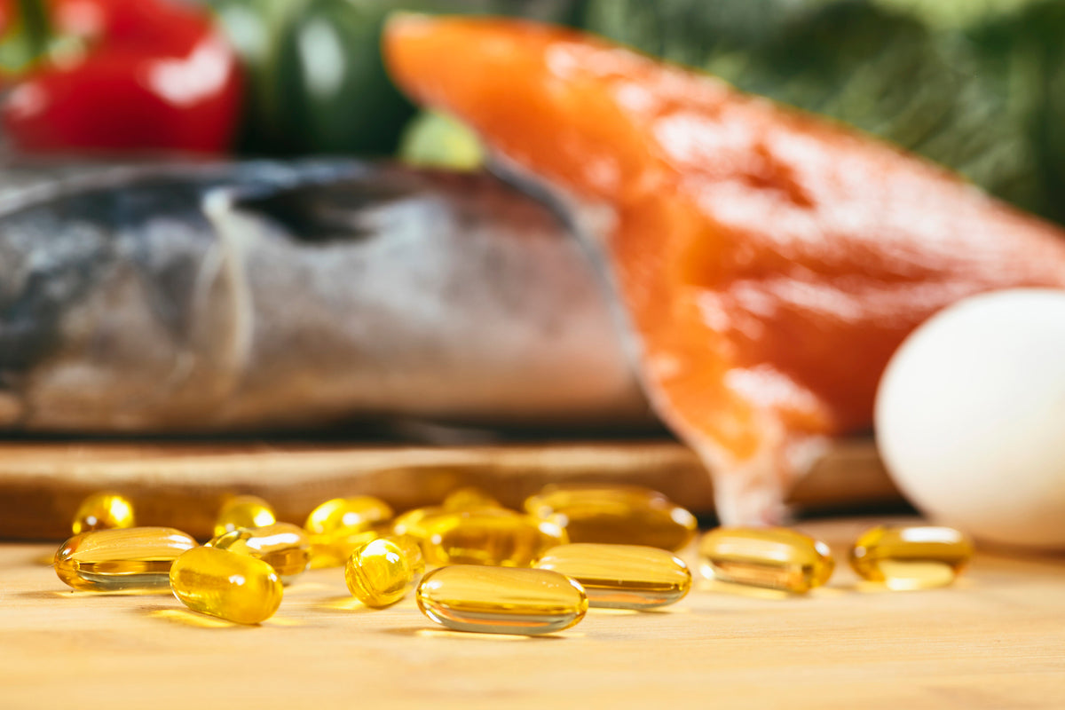 6 Scientific Reasons To Add Omega-3's To Your Routine