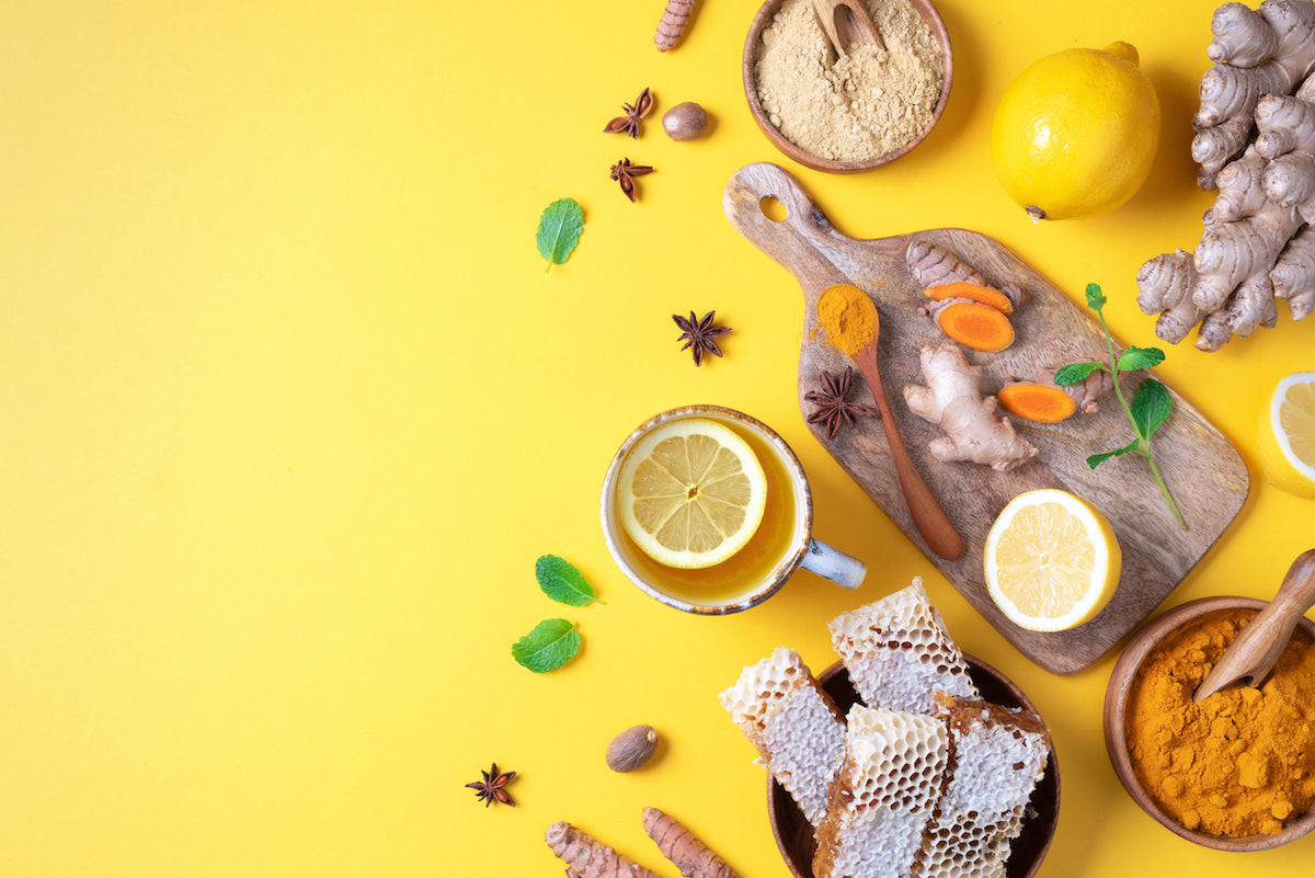 6 Immune Boosting Myths Experts Wish We Would Stop Believing
