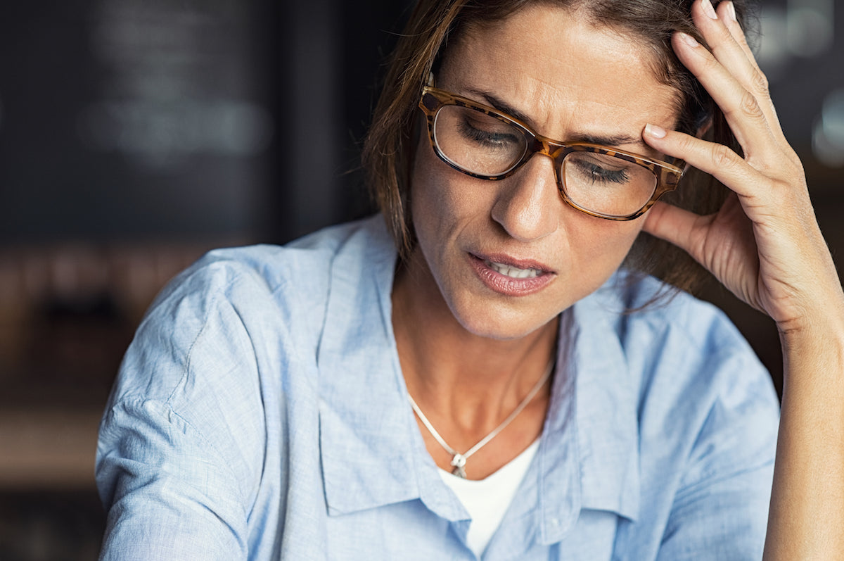 Stress Can Damage Your Health