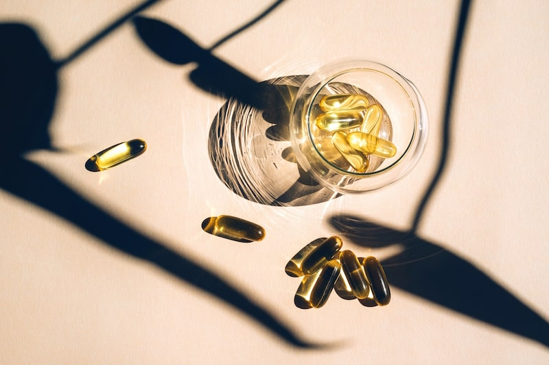 Benefits of Fish Oil