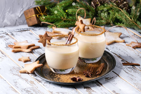 Festive Collagen Drinks