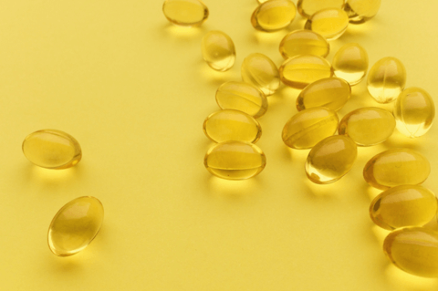 fish oil for gut health