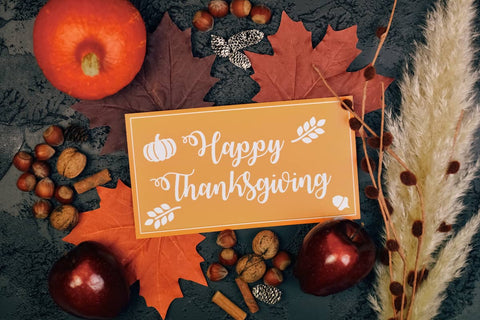 Healthy Tips For hanksgiving