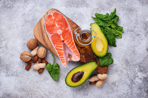 taking supplements correctly: fat-soluble vitamins and healthy fats