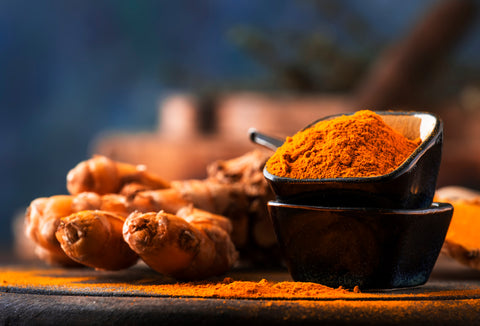 Taking Turmeric Wrong