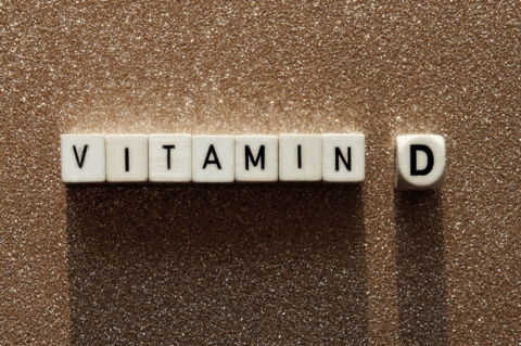 vitamin d for gut health