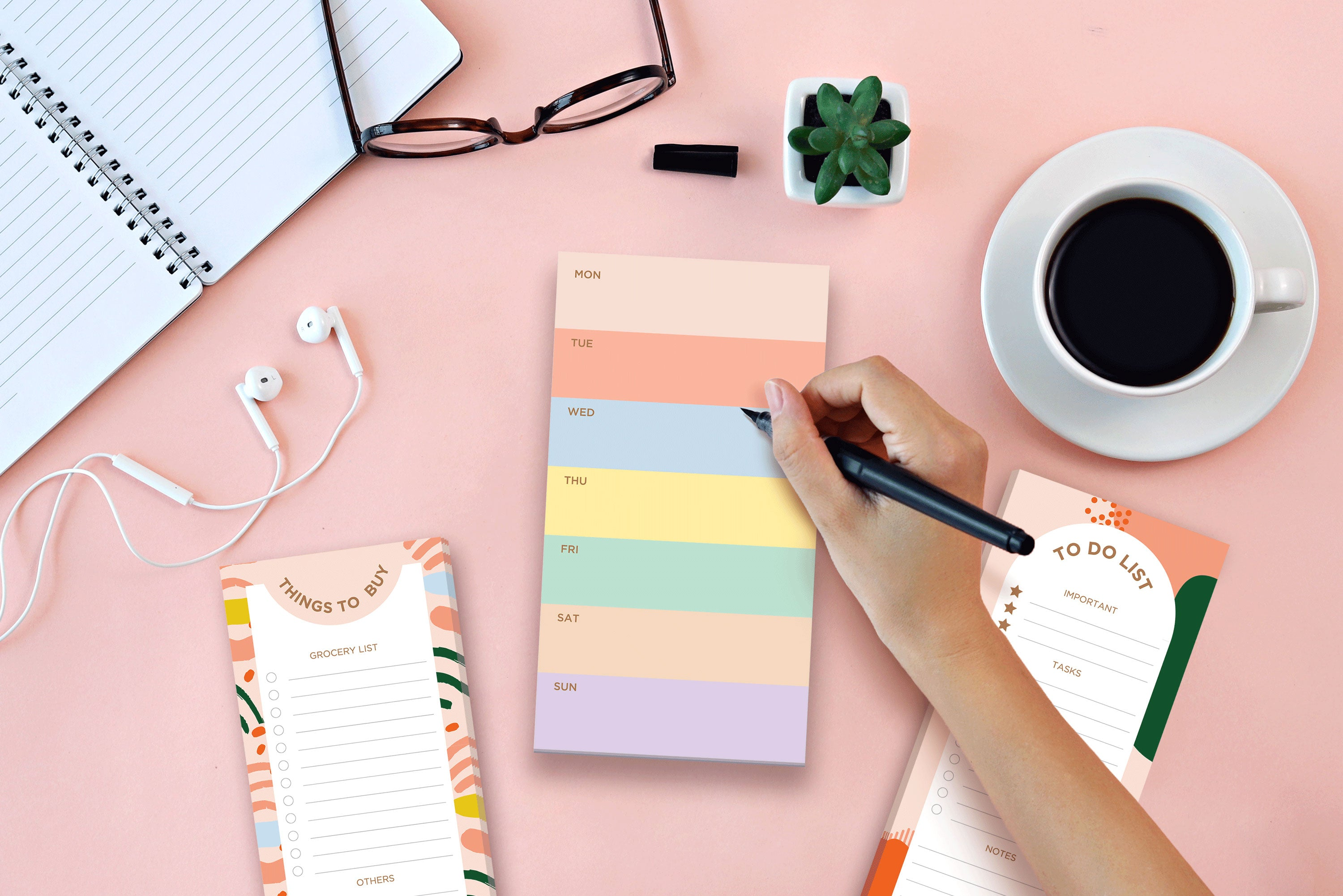 To-do List Mistakes and How to Get Your Life Organized