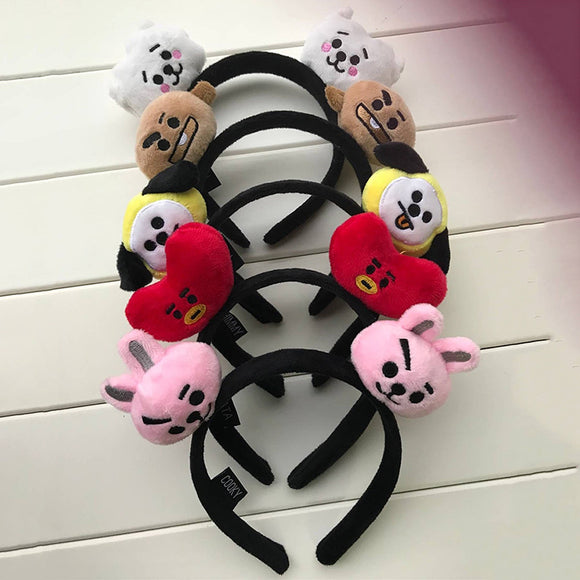 Cartoon Headbands