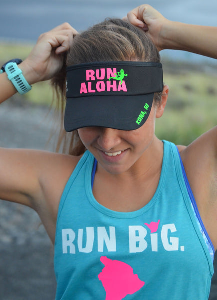 Run Aloha SuperVisor