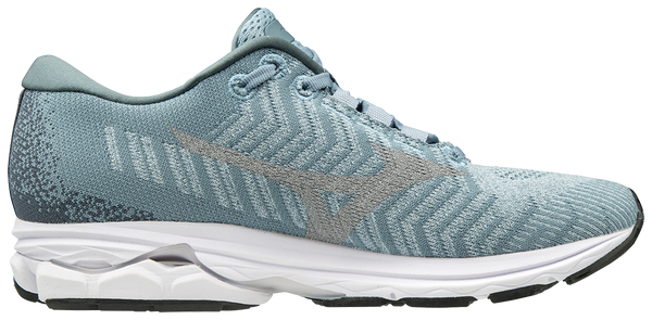 Women's Mizuno Wave Rider WaveKnit 3 WIDE