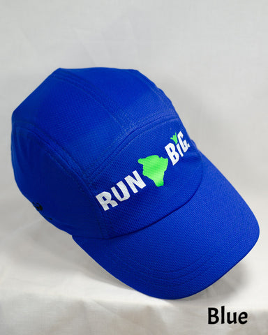 Run Big Hat
