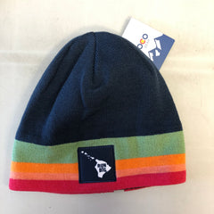 Run Big Knit Beanie