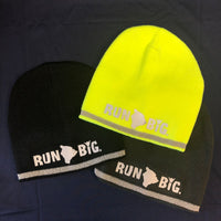 Run Big Beanie