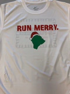 M's Run Merry Short Sleeve