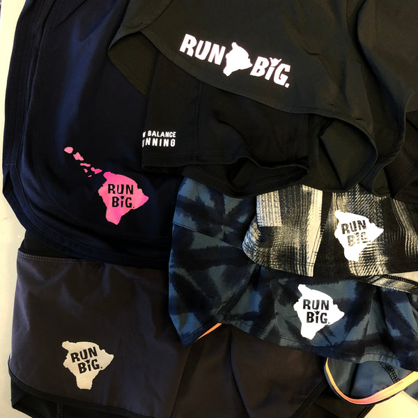 W's Run Big Shorts Grab Bag