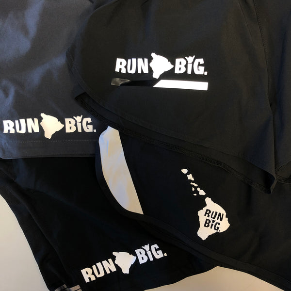 M's Run Big Shorts Grab Bag