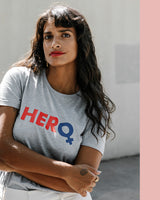 Saucony x Prinkshop HERo t-shirt