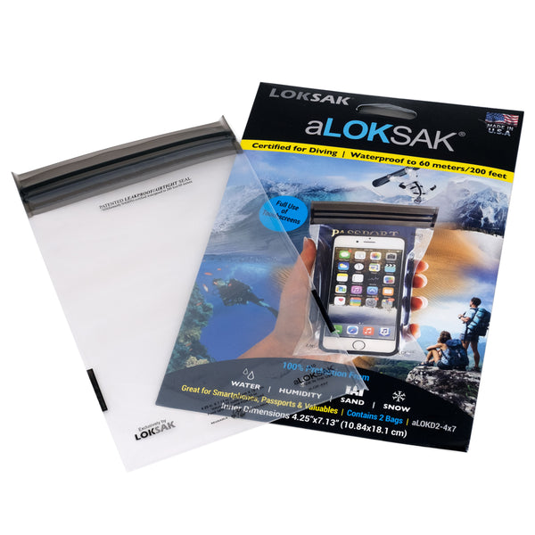 Waterproof LokSak