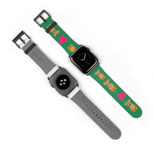 Load image into Gallery viewer, Love Teddy Watch Band