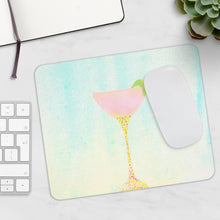 Load image into Gallery viewer, Cosmopolitan Covktail Mousepad