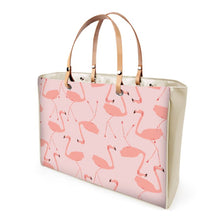 Load image into Gallery viewer, Pink Flamingo Bag