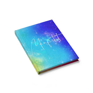 Manifest it Journal - Blank