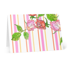 Load image into Gallery viewer, Bloom Greeting Cards (8 pcs)