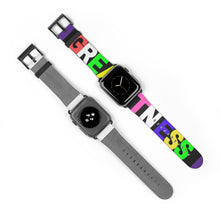 Load image into Gallery viewer, Greatness Watch Band