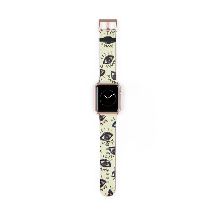 Third Eye View Watch Band