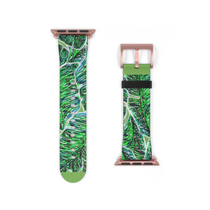 Tropics Watch Band