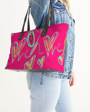 Load image into Gallery viewer, Love Tote Bag Stylish Tote
