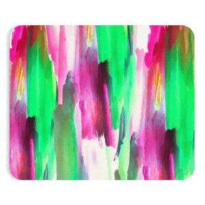 Watercolor Mousepad