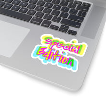 Load image into Gallery viewer, Special Edition Laptop Decal  Sticker