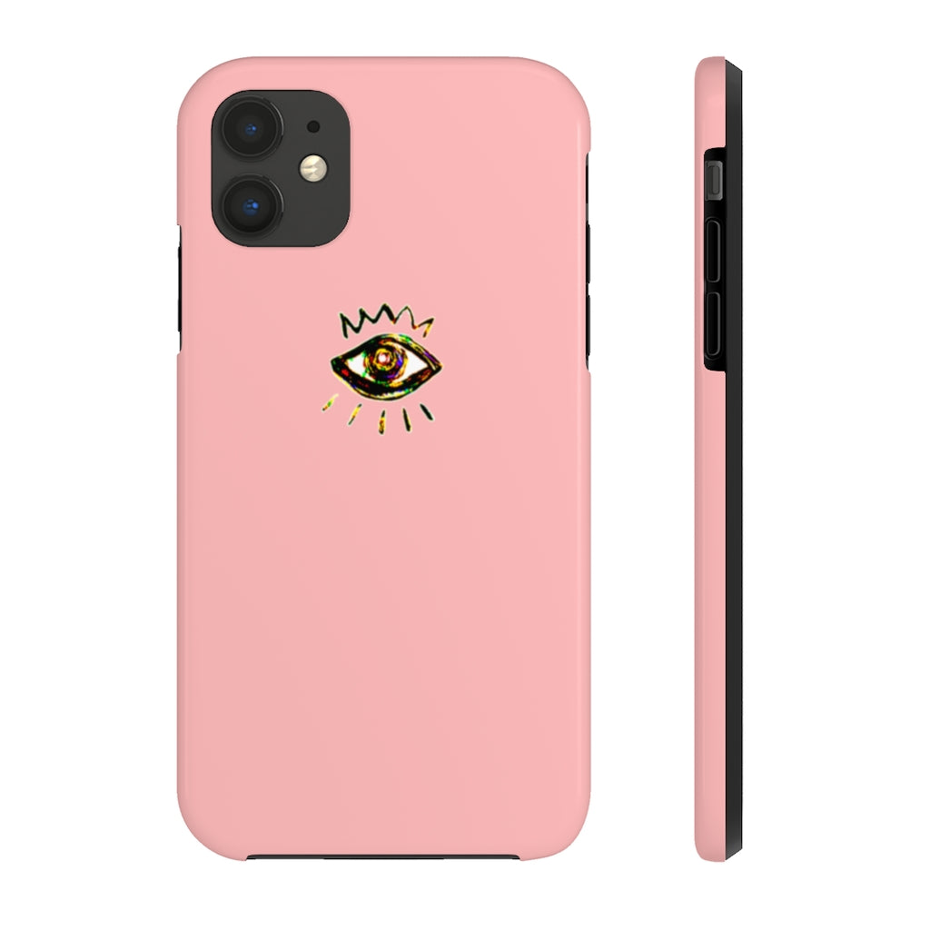 Third Eye Phone Case