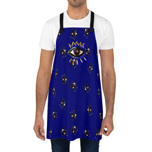 Load image into Gallery viewer, Third Eye Apron