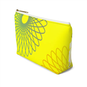 Essentials Accessory Pouch w T-bottom