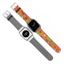 Load image into Gallery viewer, Bloom Watch Band